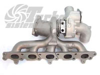 TURBO VOLVO S40 T5 2.5L, FORD FOCUS ST 2.5L